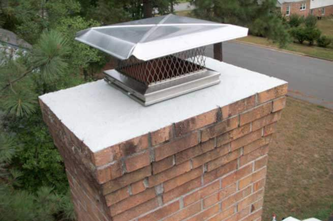 Chimney Inspection in Houston, TX