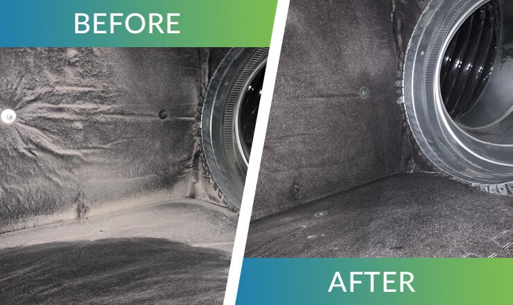 Air Duct Cleaning Near Houston