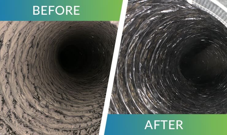Air Duct Cleaning Houston, Texas
