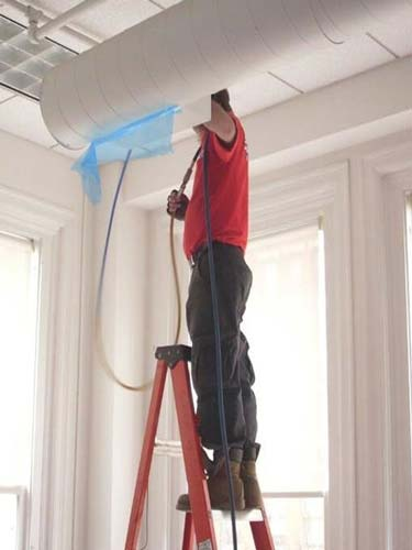 Professional and Flexible Cleaning Services